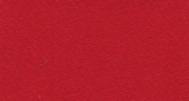 Bühnenmolton Farbe: 402 kirschrot
