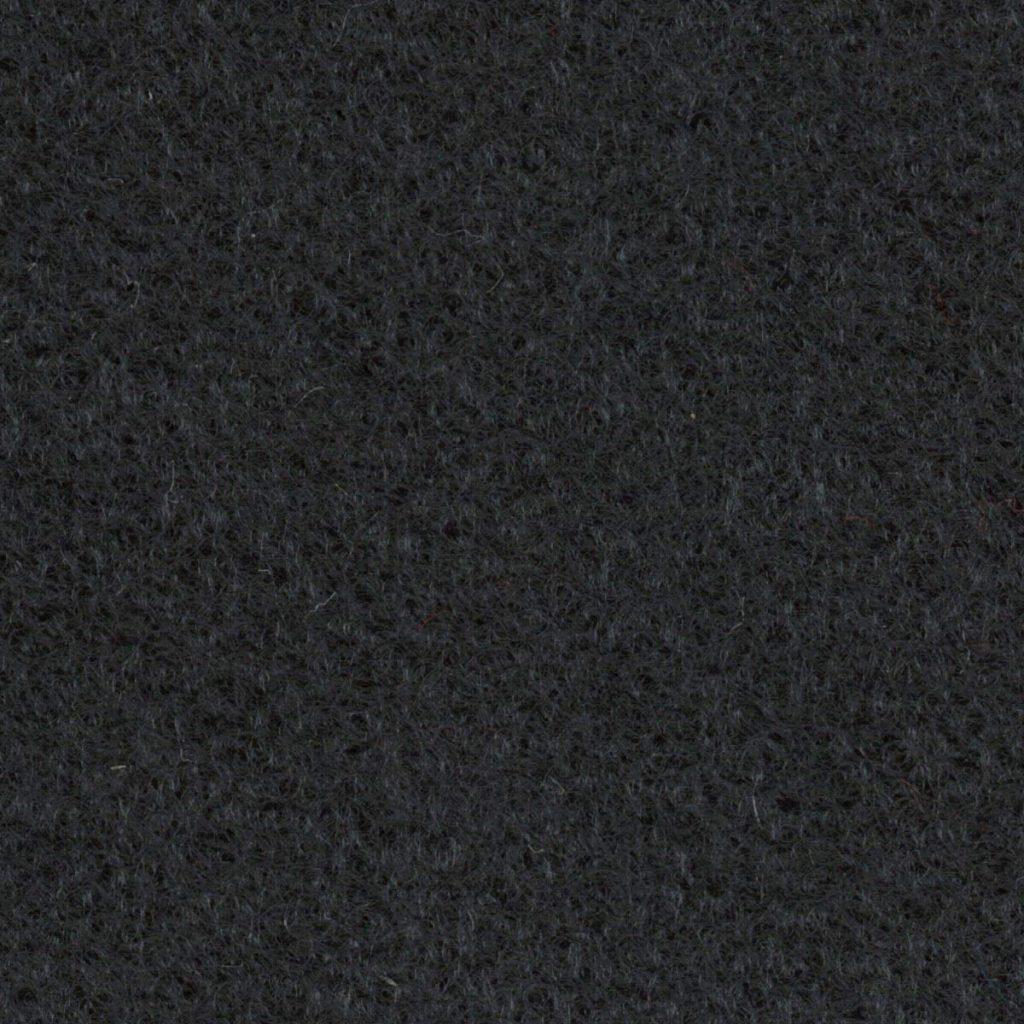 TCS-Molton anthrazit (Trevira CS)