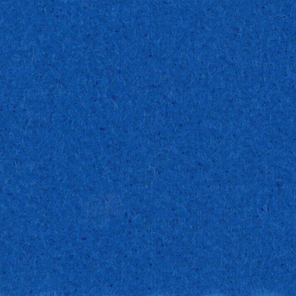 TCS-Molton digital blue (Trevira CS)