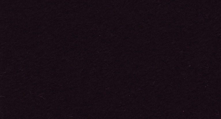 Eventmolton schwarz