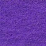 Messeteppich Flachfilz Paros Farbe 9019 Mauve