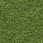 Messeteppich Flachfilz Paros Farbe 9631 Spring green