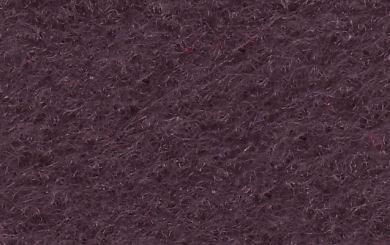 Messeteppich Flachfilz Paros Farbe 965 Antracite