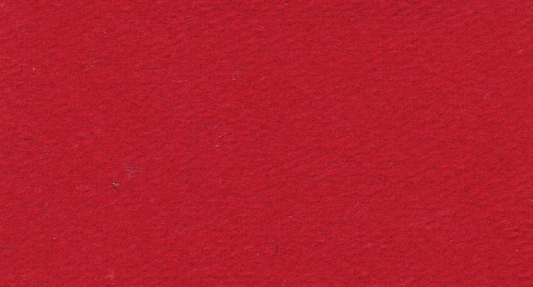 Bühnenmolton kirschrot Farbe 402