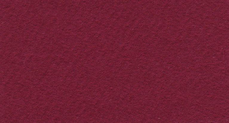 Bühnenmolton bordeaux rot Farbe 42