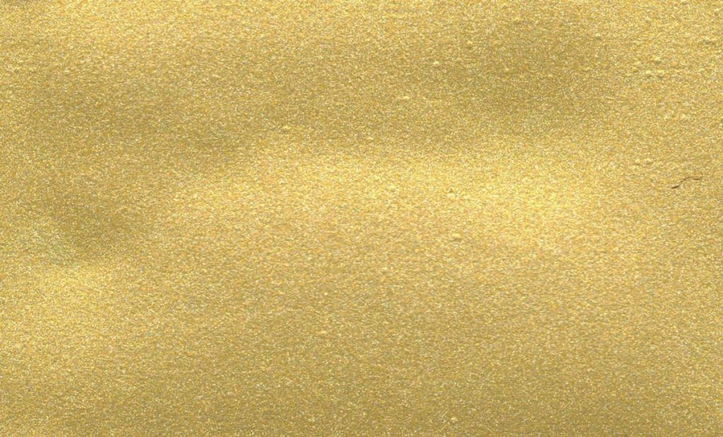 Bolero Gloss Farbe gold