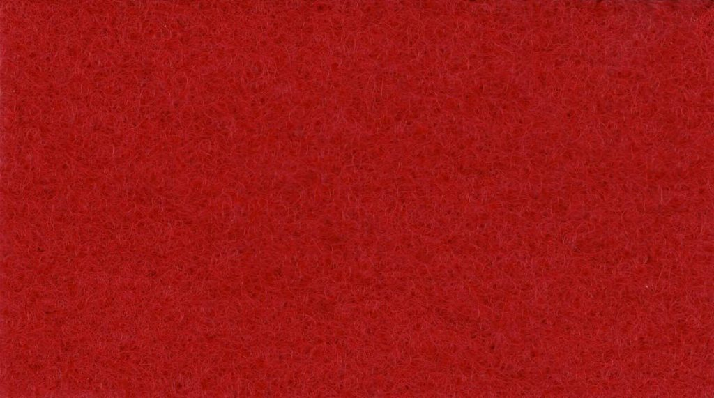 Messeteppich Pavero Farbe 962 theater red