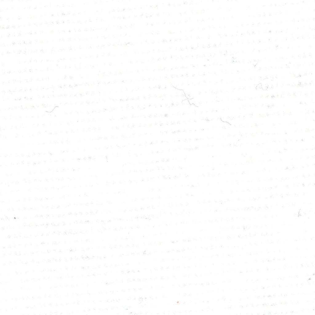 Dekomolton 260, Farbe weiß